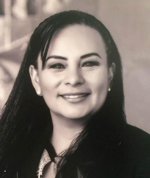 Delvim Fabiola Bárcenas Nieves