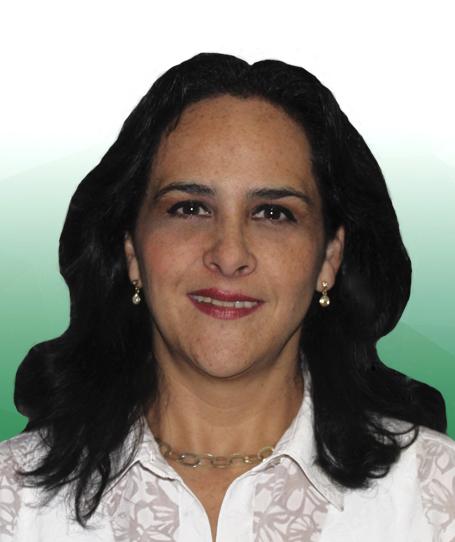 Laura Elena Arellano Gilmore
