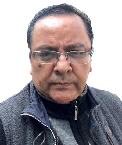 Alejandro Enriquez Vega