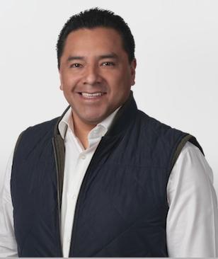 Roberto Zamorano Pineda