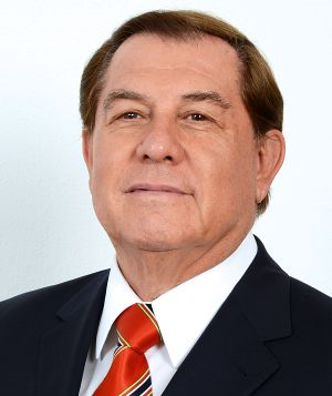 Mauro Benítez González