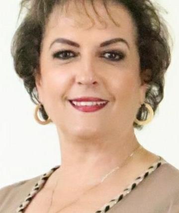 María de las Nieves García Fernández