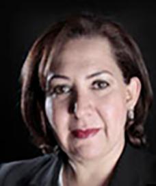 Lilia Isabel Gutiérrez Burciaga
