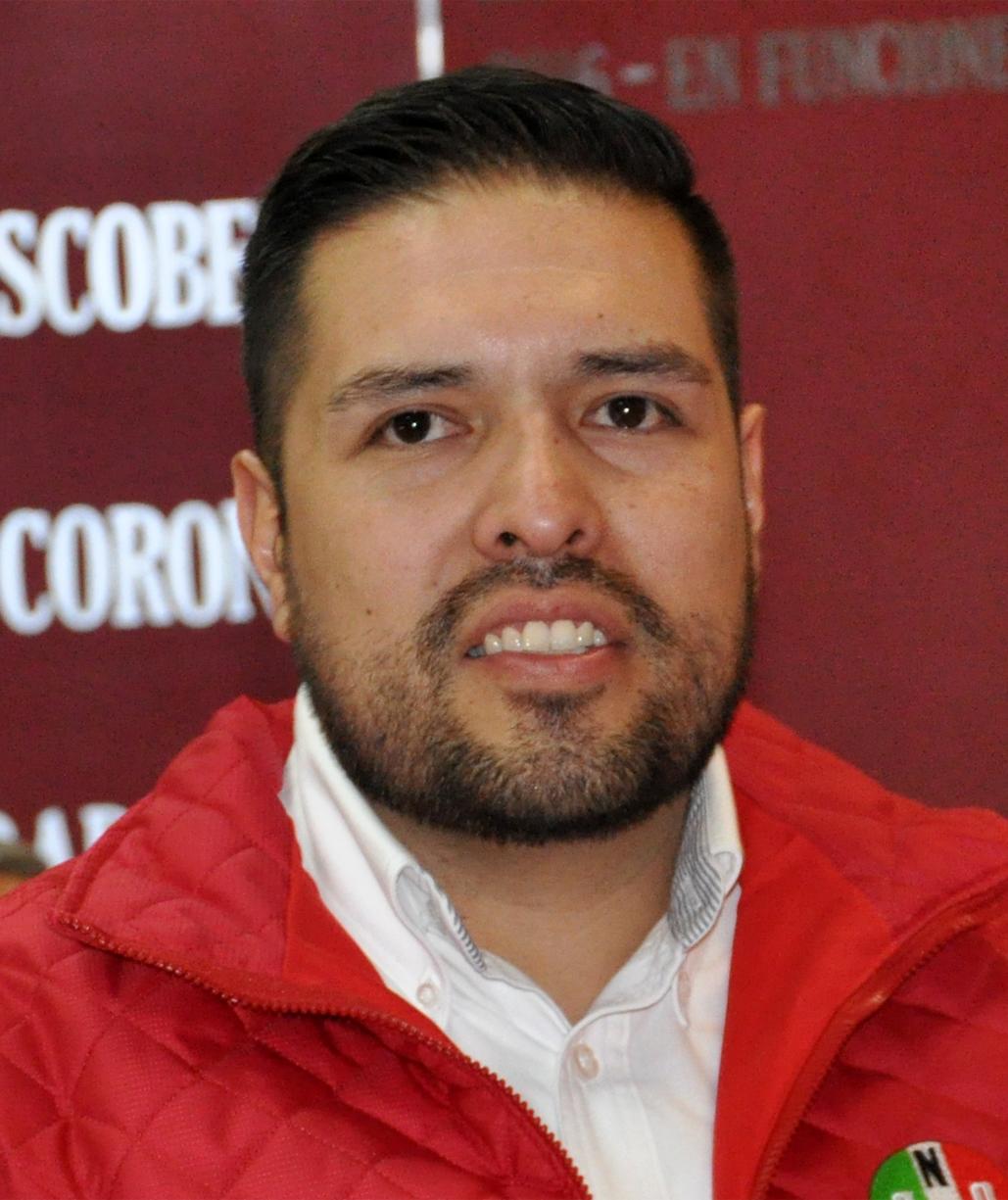 Héctor Arturo Bernal Gallegos