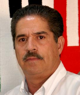 Felipe Ramírez Chávez