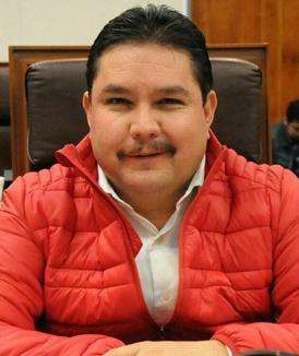 Gustavo Uribe Gongora