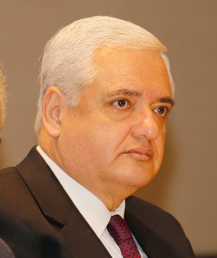 Ricardo Luis Antonio Godina Herrera