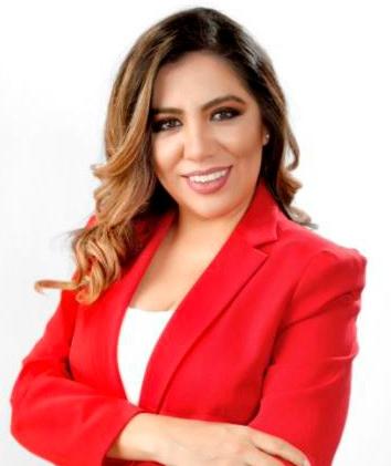 Lorena Piñón Rivera