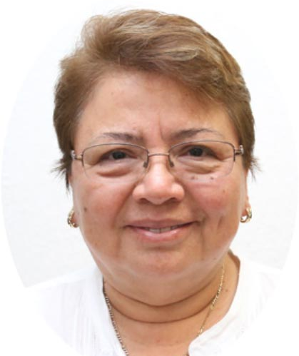 Ernestina Hernández Barrales