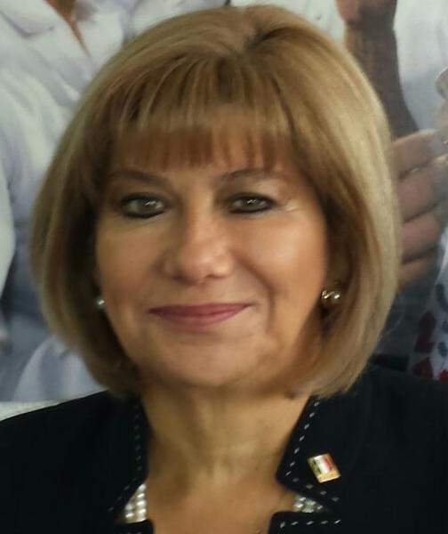 Ofelia Socorro Jasso Nieto