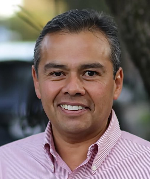 Gerardo Iván Pérez Salazar