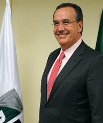 Alfonso Rafael Camacho Martínez