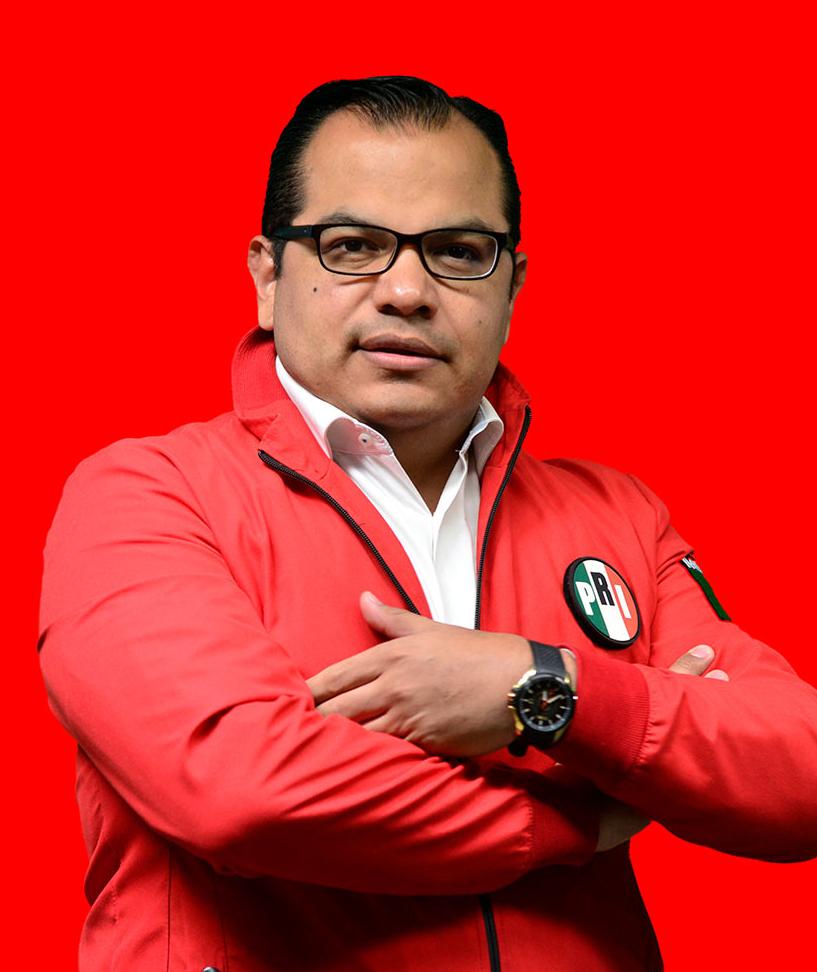Israel Chaparro Medina