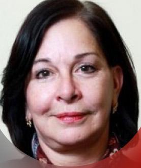 Mercedes del Carmen Guillén Vicente
