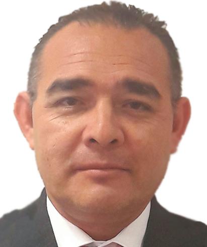Raymundo Muñoz Leyva