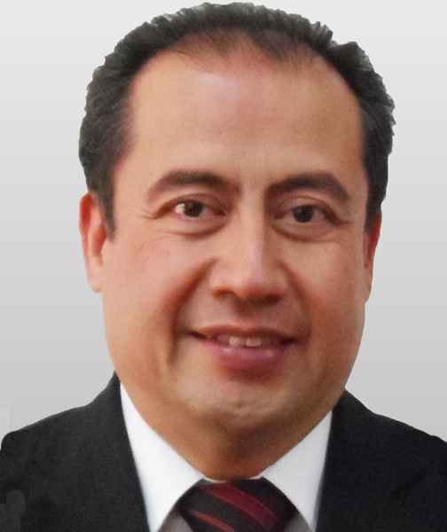 Leopoldo Enrique Corona Orencio