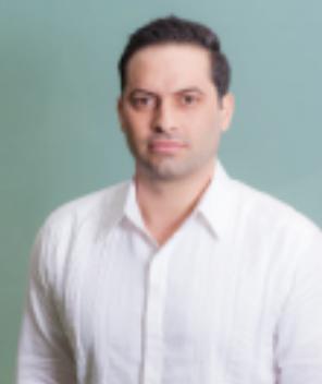 Ernesto Castillo Rosado