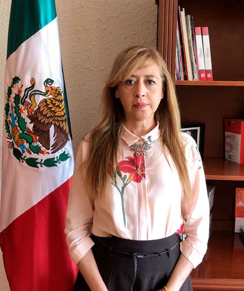 Mónica García Rivera