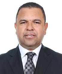 Carlos Sarabia Camacho
