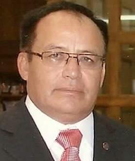 Andrés Ignacio Morales García