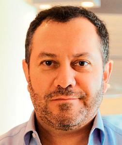 Luis Vega Aguilar
