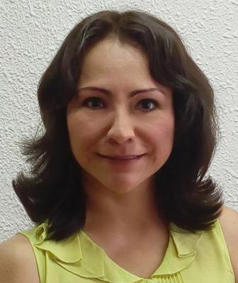 Patricia Sánchez Cruz