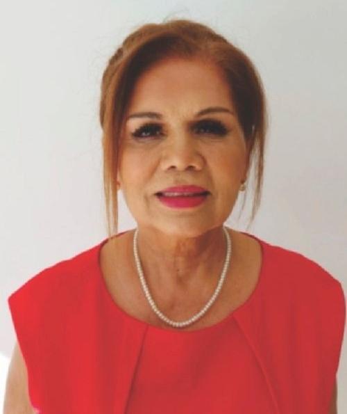 Maricela Sánchez Cortés