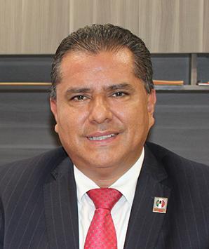 José Enrique Juárez Ramírez