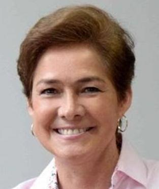 Ana Bertha Silva Solórzano