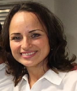 Ana Beatriz Hernández Peralta