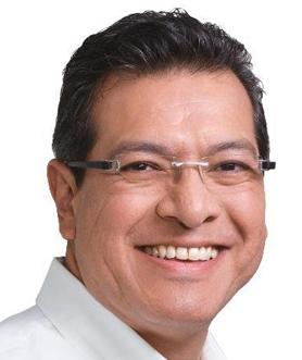 Marco Antonio Mena Rodríguez