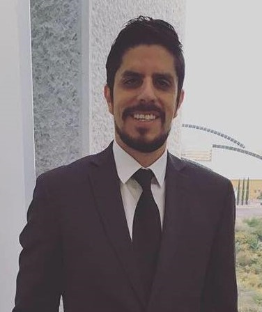 Jorge Antonio Estopellan Guzman