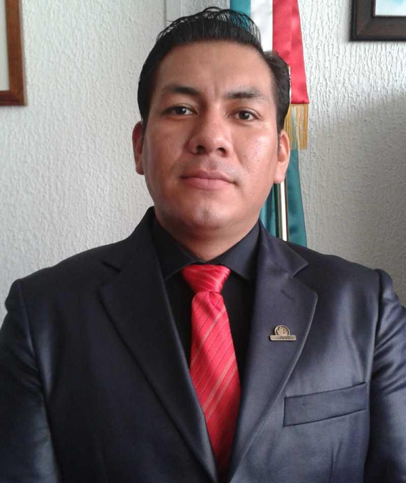 Emmanuel Ignacio Morales Rivera