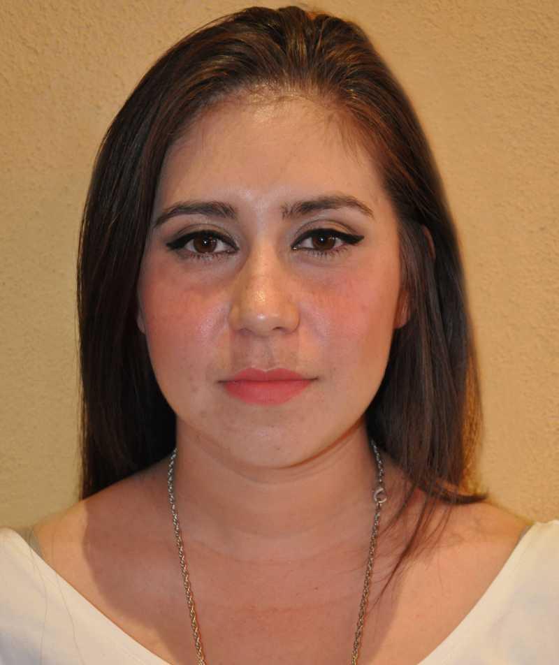 Violeta Cerrillo Ortíz