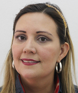 Guadalupe Aurora Lol Be Peraza González