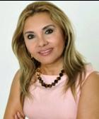 Cecilia Rosalía Loría Marín