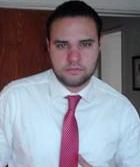 Jonathan Alexander Morris Hernández