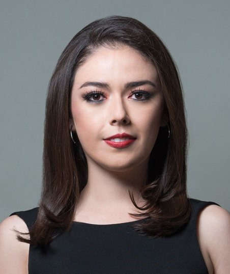 Angélica García Ruíz