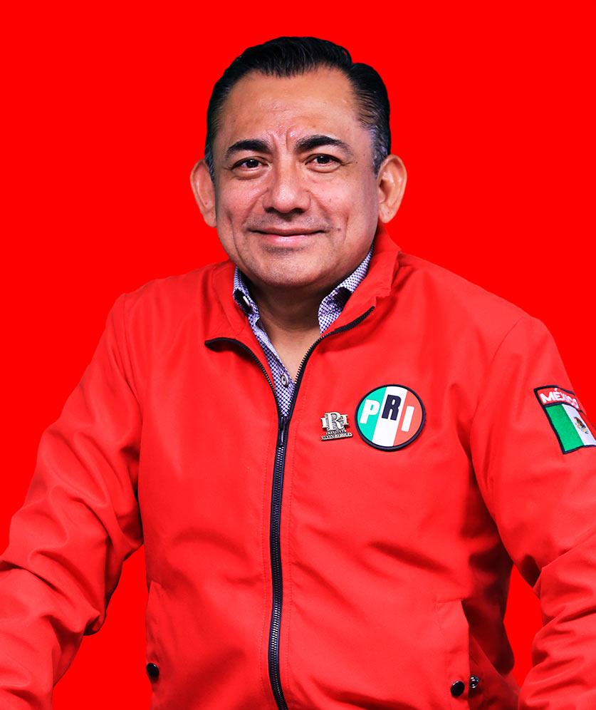 Lázaro Cuauhtémoc Jiménez Aquino