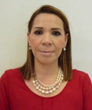 María Guadalupe Berver Corona