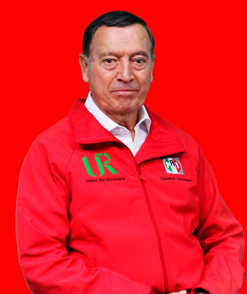Fausto Manuel Zamorano Esparza
