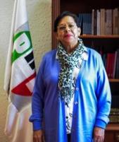 María de Lourdes Josefina Camarena Lopez