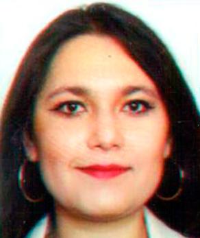 Andrea Mondragón Reyes