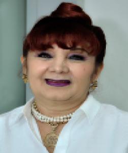 Lourdes de los Ángeles Solís Sierra