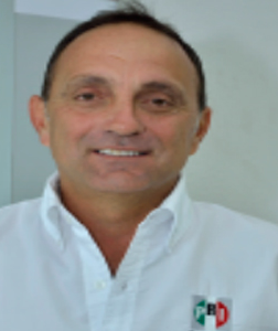 Ricardo Marín Vazquez