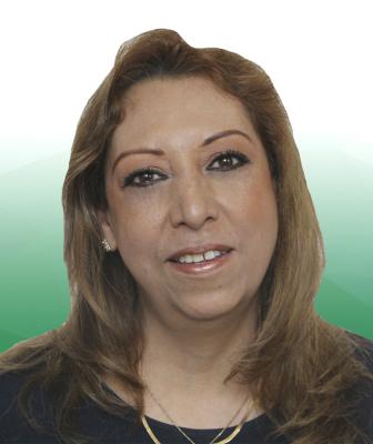 Norma Angelica Rubio Morales
