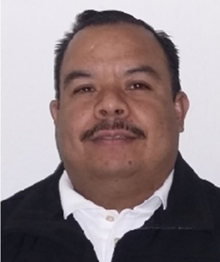 Francisco Javier Moreno Chávez