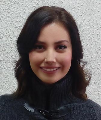 Mariafernanda Bolaños Casillas