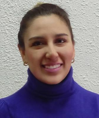 Mariana Arredondo Alvarado