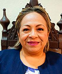 Yolanda Rueda de la Cruz
